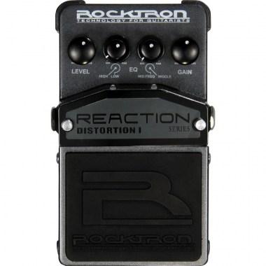 Rocktron Reaction Distortion, цена, купить, заказать, доставка по россии