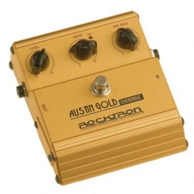 Rocktron Austin Gold OVERDRIVE, цена, купить, заказать, доставка по россии