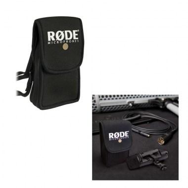 Rode Stereo VideoMic Bag, цена, купить, заказать, доставка по россии