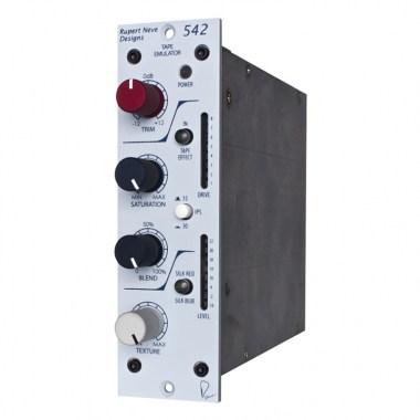 Rupert Neve 542 Tape Emulator, цена, купить, заказать, доставка по россии
