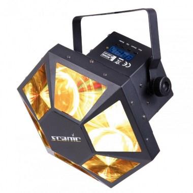 SCANIC LED 6 ANGLE LIGHT DMX, цена, купить, заказать, доставка по россии