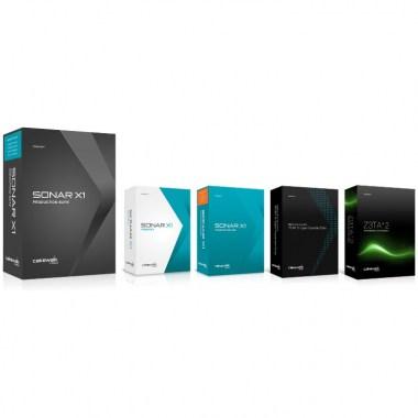 SONAR X1 Production Suite, цена, купить, заказать, доставка по россии