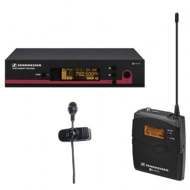 Sennheiser EW 122 G3 Радиомикрофонные системы