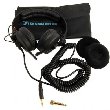 Sennheiser HD 25-C II, цена, купить, заказать, доставка по россии