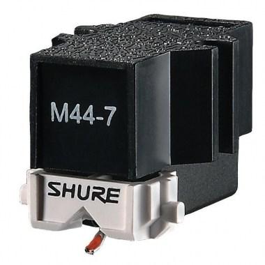 Shure M44-7, цена, купить, заказать, доставка по россии