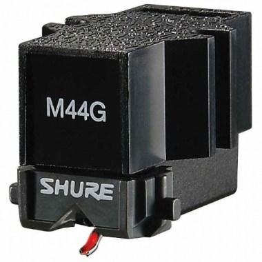 Shure M44G, цена, купить, заказать, доставка по россии