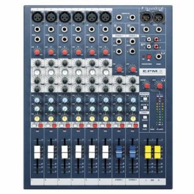 Soundcraft EPM6, цена, купить, заказать, доставка по россии