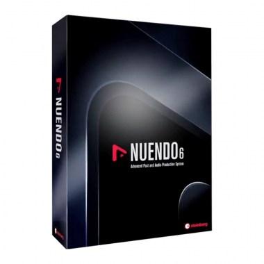 Steinberg Nuendo 6, цена, купить, заказать, доставка по россии