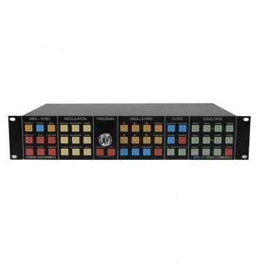 Studio Electronics ATC-X QUAD FILTER SYSTEM - MINI MODE, цена, купить, заказать, доставка по россии