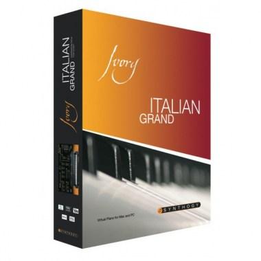 Synthogy Ivory Italian Grand, цена, купить, заказать, доставка по россии