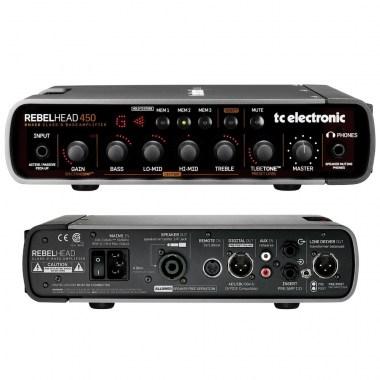 TC ELECTRONIC RH450, цена, купить, заказать, доставка по россии