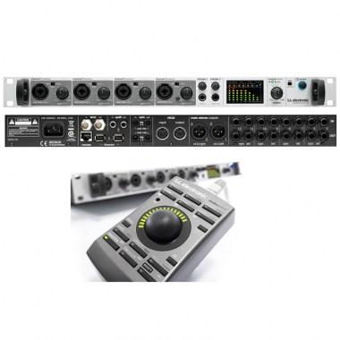 TC Electronic Konnekt Studio 48 + Remote, цена, купить, заказать, доставка по россии
