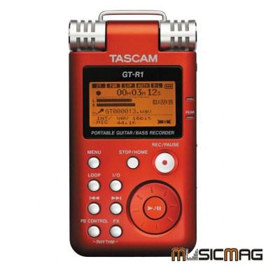 Tascam GT-R1, цена, купить, заказать, доставка по россии