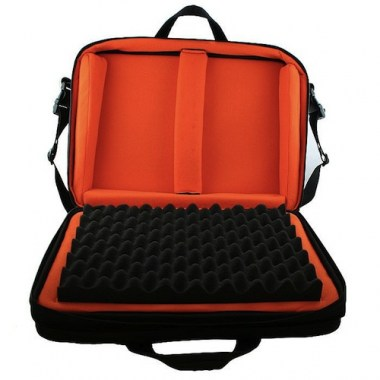 UDG APC 40/20 Midi Controller Bag Black/Orange DJ Кейсы, сумки, чехлы