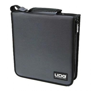 UDG CD Wallet 128 Steel Grey/Orange, цена, купить, заказать, доставка по россии