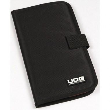 UDG CD Wallet 24 Black, цена, купить, заказать, доставка по россии