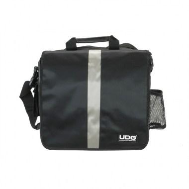 UDG Courier Bag Delux Black, цена, купить, заказать, доставка по россии