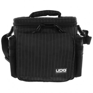 UDG SlingBag Black/Grey Stripes DJ Кейсы, сумки, чехлы