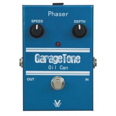 VISUAL SOUND Garage Tone Oil Can Phaser, цена, купить, заказать, доставка по россии