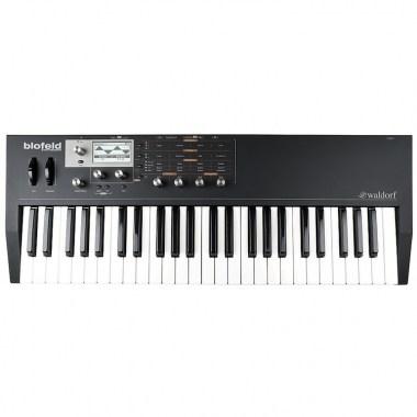 Waldorf Blofeld Keyboard BLK, цена, купить, заказать, доставка по россии