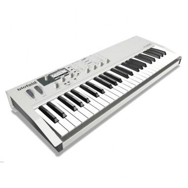 Waldorf Blofeld Keyboard WHT, цена, купить, заказать, доставка по россии