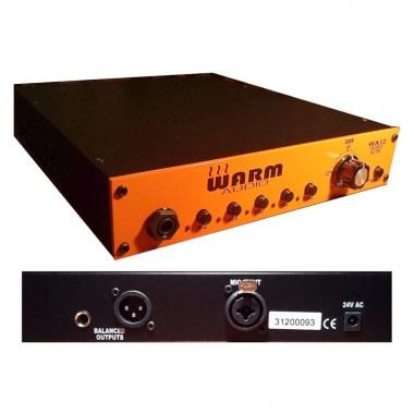 Warm Audio WA12 Mic Pre, цена, купить, заказать, доставка по россии