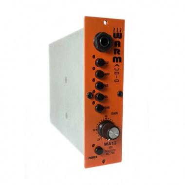 Warm Audio WA12 500 Series Mic Pre, цена, купить, заказать, доставка по россии