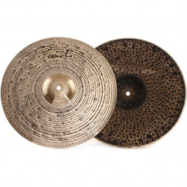 "Paiste 14"" Dark Energy Hi-Hat Mark I Bottom Ударные инструменты"