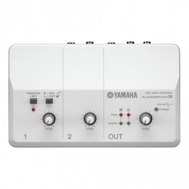 YAMAHA AUDIOGRAM 3, цена, купить, заказать, доставка по россии