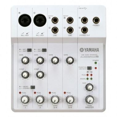 YAMAHA AUDIOGRAM 6, цена, купить, заказать, доставка по россии
