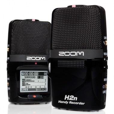 Zoom H2n, цена, купить, заказать, доставка по россии