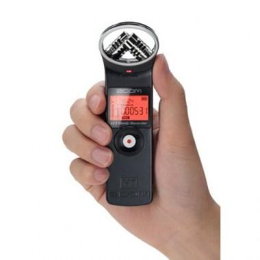 Zoom H1 Handy Recorder, цена, купить, заказать, доставка по россии