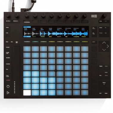 Ableton Push 2 + Suite bundle MIDI Контроллеры