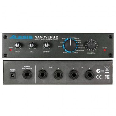 ALESIS NanoVerb 2, цена, купить, заказать, доставка по России