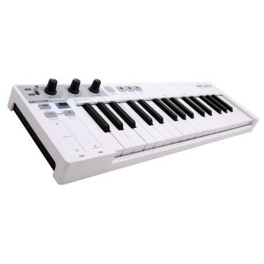 Arturia KeyStep Миди-клавиатуры