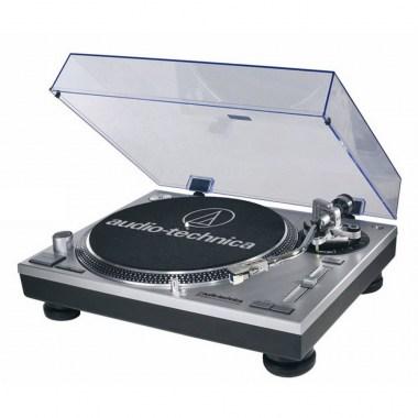 Audio-Technica AT-LP120 USB, цена, купить, заказать, доставка по России