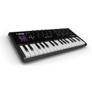 M-Audio Axiom AIR mini 32, цена, купить, заказать, доставка по россии