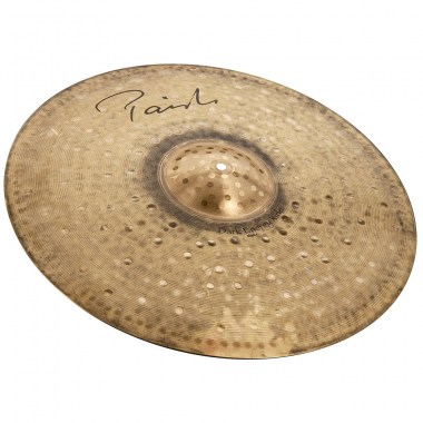 Paiste Signature Dark Energy 21 Ride MK I Ударные инструменты