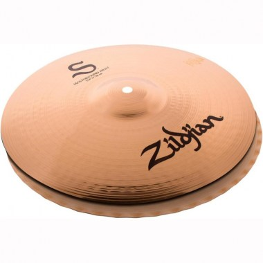 Zildjian S14mt S Family Mastersound Hi Hat Top 14. Ударные инструменты