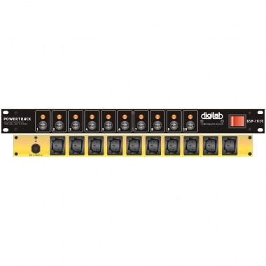 Digilab BSP-1020 Powertrack, цена, купить, заказать, доставка по России