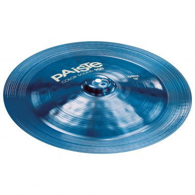 Paiste CS900 18 Blue China Ударные инструменты