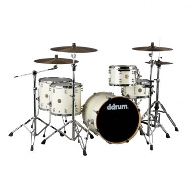 Ddrum DS MP 22 5 C PWH Ударные инструменты
