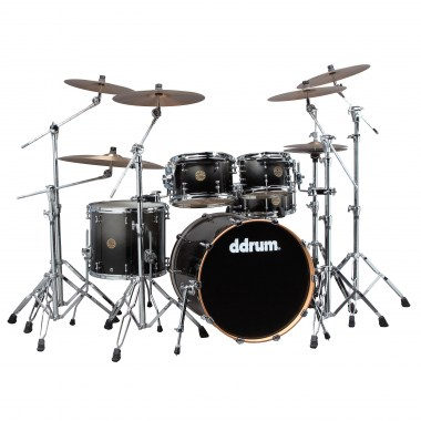 Ddrum DS MP 22 5 C BLK Ударные инструменты