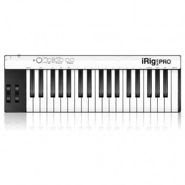 IK Multimedia irig Keys Pro, цена, купить, заказать, доставка по России