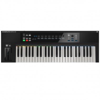 Native Instruments Komplete Kontrol S49 Миди-клавиатуры