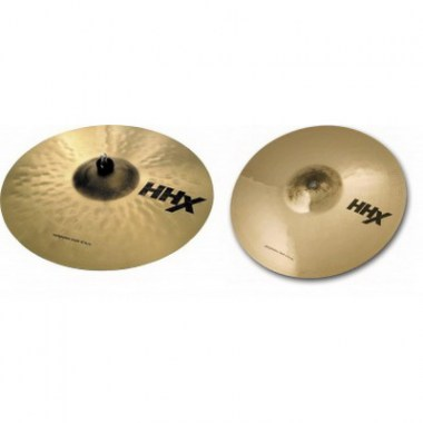 Sabian HHX X-PLOSION Crash PACK Ударные инструменты