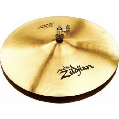 Zildjian 15` A` NEW BEAT Hi-Hat Ударные инструменты
