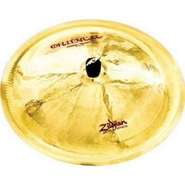 Zildjian 20` ORIENTAL China TRASH Ударные инструменты
