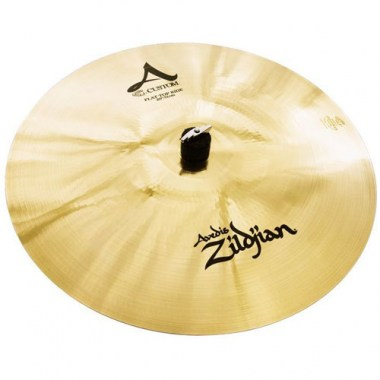 Zildjian 20` A` Custom FLAT TOP Ударные инструменты