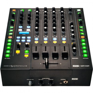 Rane Sixty-Eight Mixer, цена, купить, заказать, доставка по россии
